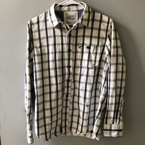 American Eagle Outfitters Men's Shirt Size M